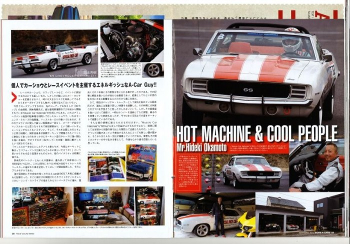 HOTMACHINE & COOL PROPLE