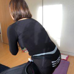 出張トレーニング byヒロコ