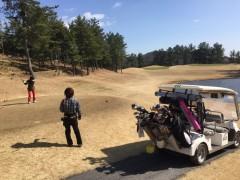 ゴルフ コンペ by 岡本