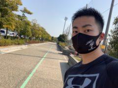 有酸素運動始めました! by石田