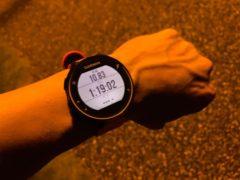 マラソン練習後のケア by石田