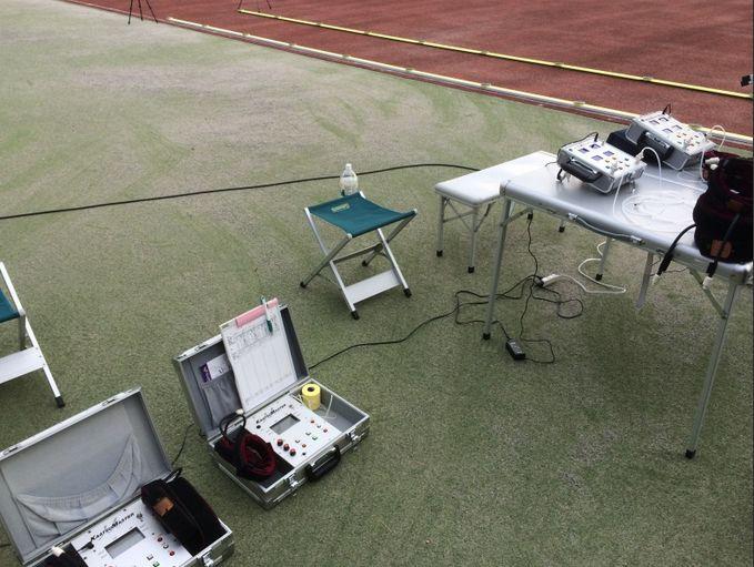 スポーツパフォーマンス分析