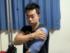 肩のフロッシング by石田