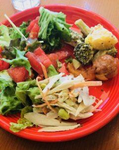 週末は食事を楽しんで来ました。 Masuda☆