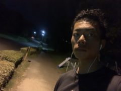 フルマラソンにエントリーしました! by石田