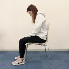 股関節の柔軟性 byヒロコ