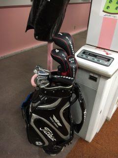 ゴルフ始めました by 石田