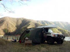 リフレッシュ&ソロキャンプ  okamoto