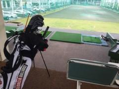 ゴルフコンペ!  by 岡本