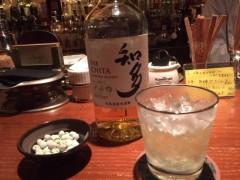 ウイスキー知多 by 岡本