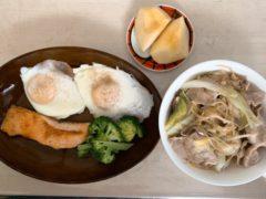 最近の減量食 by石田