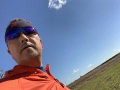 走る毎日 ランニング  okamoto