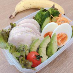 低糖質弁当 byヒロコ