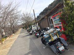 寒中キャンプ   okamoto
