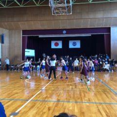 バスケットボール大会 byヒロコ