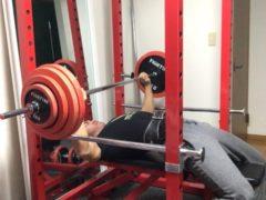 減量期のトレーニング by石田