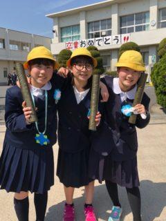 卒業式 byヒロコ