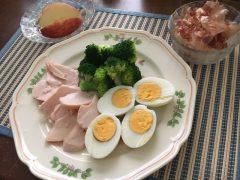 減量食 by石田