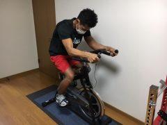 HIITトレーニング by石田